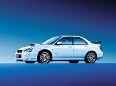 Subaru Impreza WRX STi Spec C Type RA (2004). those who know, know...