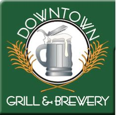Downtown Grill & Brewery, Knoxville, TN