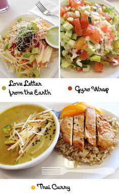 The Loving Hut-deliciously vegan.