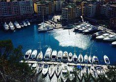MARS 2016 : Semaine à #Monaco avec mon école dans le cadre d'un séminaire sur le #Luxe.