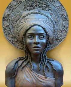 Queen Califa. California is said to be named after her.