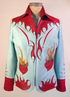 Designer Spotlight: Rockin B Clothing