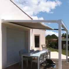 ... Extérieur Pour Terrasse. See More. Pergola Toile Ambiance En Aluminium    Pergolas Bioclimatiques, Stores Bannes Et Volets   Alsol.