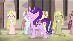 """""""In Our Town"""" - MLP FiM song - YouTube"""