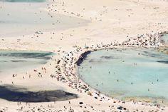 #balosbeach #baloslagoon read the full greece story on www.patkahlo.com  #beach