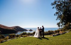 Elope at Albion River Inn, how romantic.