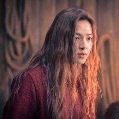 Song Joong Ki, Korean Actors, Character Inspiration, Fangirl, Idol, Songs, Long Hair Styles, Photo And Video, Beauty