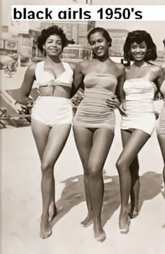 black pin up girls - Google Search