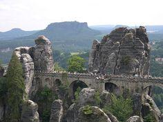 Bastei - Germany