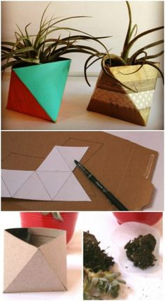 45 Amazingly Creative Repurposed Cereal Box Projects