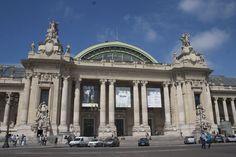 Grand Palais, Paris | ... Waymark - Grand Palais - Paris, France Visit - terratin visited it Paris France, Image