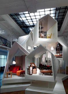 2014 밀라노 디자인 위크-2 : 라이프 매거진