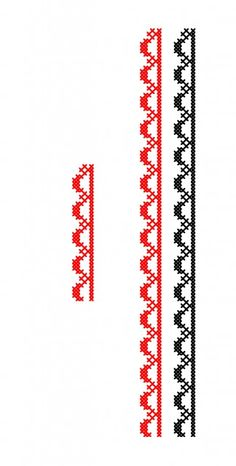 MP649 Cross Stitch Bookmarks, Cross Stitch Borders, Cross Stitching, Cross Stitch Patterns, Beaded Embroidery, Embroidery Stitches, Wedding Album Design, Fair Isle Pattern, Needlework