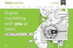 Fluid Creativity - Fluid Creativity is an online marketing agency which specialises in results driven solutions from ecommerce projects using Magento to rounded online marketing solutions including SEO, PPC and social media marketing. http://www.findwa.com/best-webagency/fluid-creativity/