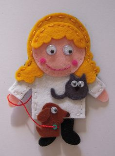 Veterinaria by Lidia!!, via Flickr