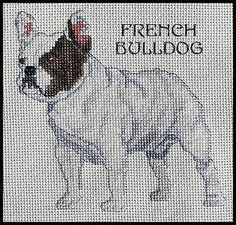 french bulldog patterns - Google Search