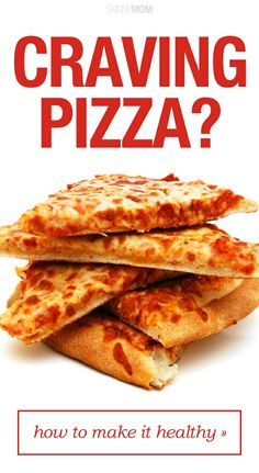 Can eating pizza be considered clean eating?  Find out here!