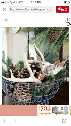 Pin by Julie on LMG Specialties Floral Creations | Table ... |Redneck Grapevine Trees