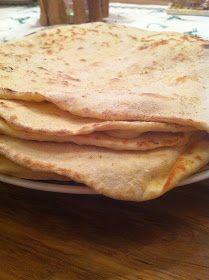 Indisches Naan Brot Chicken Tikka Masala, Naan, Pancakes, Breakfast, India Food, Bread, Rezepte, Morning Coffee, Pancake