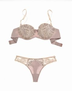THE BEST Adore Me lingerie yet! Janette Push-Up on AdoreMe