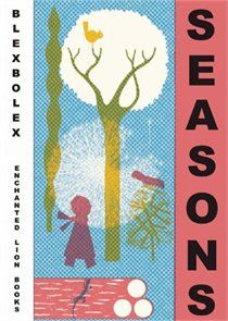 """""""Seasons"""" by Blexbolex Best Baby Gifts, Unique Baby Gifts, Cycle Of Life, Weather Seasons, Vintage Children's Books, Vintage Kids, Children's Picture Books, Toddler Gifts, Cool Baby Stuff"""