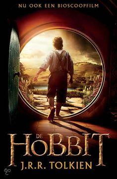 Boek - Paperback - De Hobbit - 17,99 euro