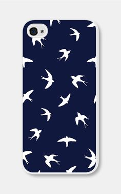 Bird phone case