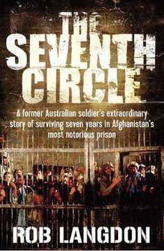 The Seventh Circle by Robert Langdon   Angus & Robertson Bookworld   Books - 9781760296407