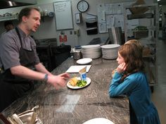 Chef Jelle goes behind-the-scenes with kids to share #recipes from our gluten-free menu.