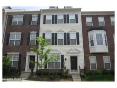 "12919 Leatherwood Lane, Woodbridge, VA-Lovely four bedroom, 3 1/2 bath, two-car garage townhome in great condition. Enter into hardwood foyer & open floor plan. Upgraded kitchen with hardwoods, granite counter tops & 42"" cabinets. Hardwood in family room w/gas fireplace & TV niche. Vaulted ceiling in MBR w/luxury bath. Light filled rooms. Fourth bedroom could be office/den/library. Non smoking; pets case by case basis."