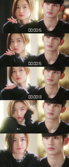 I love this scene Boys Before Flowers, Boys Over Flowers, Korean Dramas, Korean Actors, Lee Jung Ki, Kdrama, Princess Hours, Korean Drama Stars, My Love From Another Star