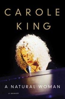 Great interview/conversation with Carole King on NPR's Fresh Air with Terry Gross.