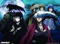 Nura Rise Of Yokai Clan Demon Capital - nura-the-rise-of-yokai-clan Photo