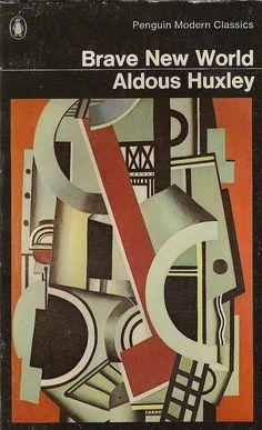 Brave New World, Huxley