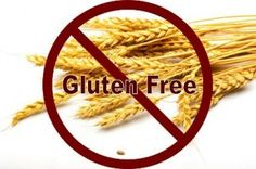 Wonder what Gluten-Free means? Good information here!