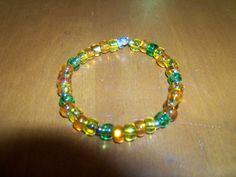 Bracelet I made
