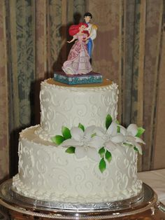 affordable wedding cakes orlando tale weddings on disney weddings walt 10583