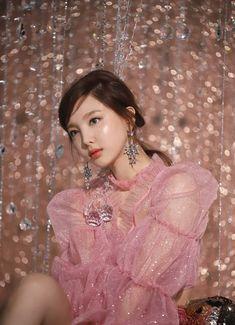 "Nayeon Photoshoot for Album ""Feel Special"" - Twice Comeback South Korean Girls, Korean Girl Groups, Akdong Musician, Jihyo Twice, Nayeon Twice, Im Nayeon, Soyeon, Feeling Special, Pink Aesthetic"