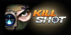 لعبة Kill Shot v 2.9 مهكرة للاندرويد [اخر اصدار] (تحديث)   التقنية كوم