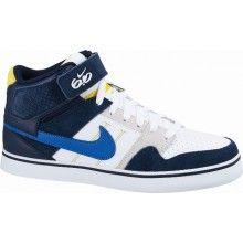 6d25f96bfc3 Nike 6.0    Nike 6.0 Mogan Mid 2 Lr Mid Navy Royal Maize Varsity. Kickzoo  Shoes