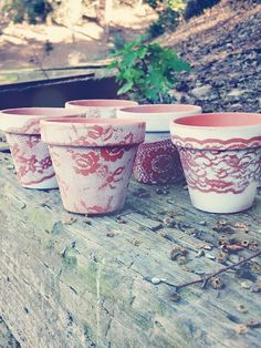 Thank you for visiting my shop, flowers in December design studio. Im obsessed with these MINI flower pots!! This is my favorite item in my
