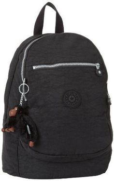 Challenger II Medium Backpack (Black) by Kipling Camping And Hiking 8301e6e46955f