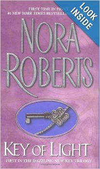 Key of Light: Nora Roberts