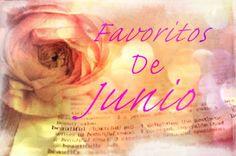 La Piecita de Chivi :   Favoritos Mes de Junio