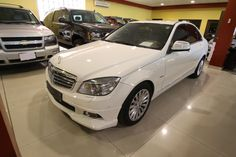 Mercedes Benz C 200 For Sale                         in Jeddah