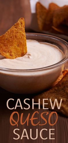 Craving queso? Here'