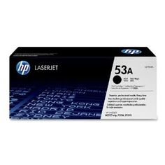 Buy HP LaserJet 53A Print Cartridge - Retail Packaging - Black Great deals every day - http://topprintersink.com/buy-hp-laserjet-53a-print-cartridge-retail-packaging-black-great-deals-every-day