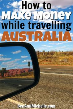 Funding Your Trip Jobs Australia, Work In Australia, Visit Australia, Melbourne Australia, Australia Travel, Western Australia, Australia Visa, Australia House, Kyoto