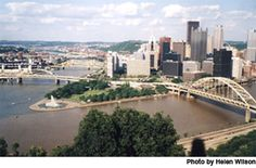 Pittsburgh Chapter website