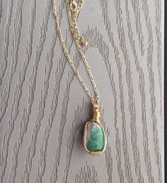 A personal favorite from my Etsy shop https://www.etsy.com/listing/221931931/handmade-variscite-mint-green-and-white